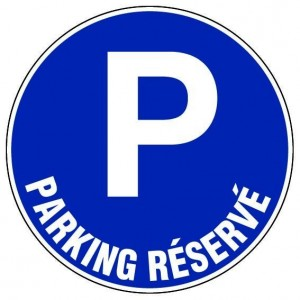 logo parking-