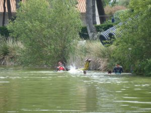 ruée fadas 2016 saint jean de monts l'étang