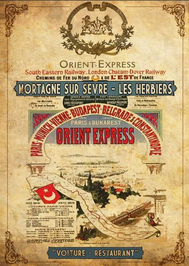 affiche-train-orient-express-vendee
